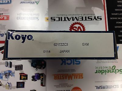 NEW * KOYO EXSEV SE6202ZZPRC3 GDL Extreme Special Environment Bearing 6202