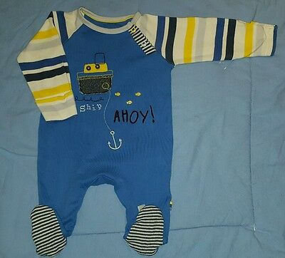 Baby boys clothes 0 3 months