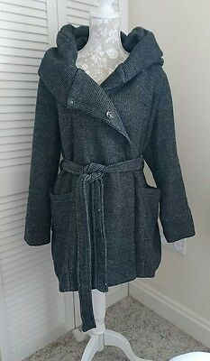 NEW LOOK maternity coat, Size 16, excellent condition