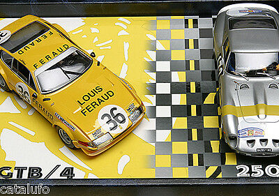 Fly TEAM 14 Ref. 96096 Team Exurie FRANCORCHANPS  Slot Car. NEW. BOX 1/32 New