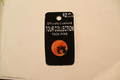 The Doors pins Tour collection Officialy lisensed
