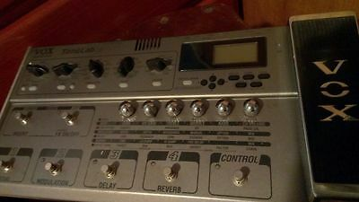VOX ToneLab LE Multi-Effects Guitar Effect Pedal - Free Shipping