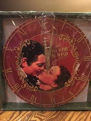 Gone With The Wind Clocks