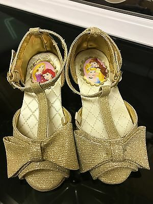 Girls Size 8 Shoes Disney Store NEW!!!!