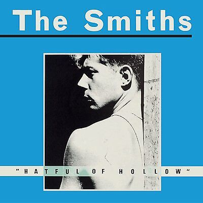 THE SMITHS Hatful Of Hollow Remastered 180gm Vinyl LP NEW & SEALED