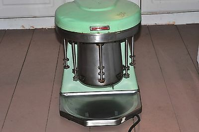 Vintage Prince Castle MFG. MultiMixer Milkshake Maker