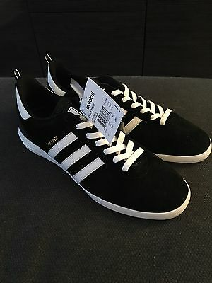 Men's Palace X Adidas Indoor Black Boost Size US 11