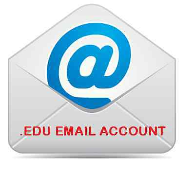 .EDU Student Outlook Email Account