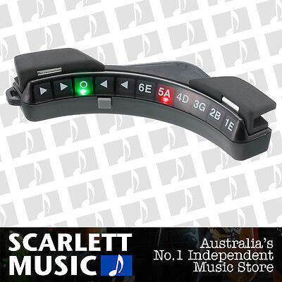 Korg Rimpitch Acoustic Guitar Tuner Rim Pitch w/3 Years Warranty *BRAND NEW*