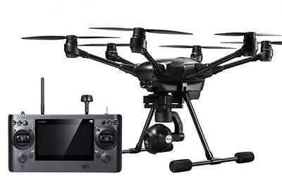 Yuneec Typhoon H Drone Kit with 2 batteries and Back Pack