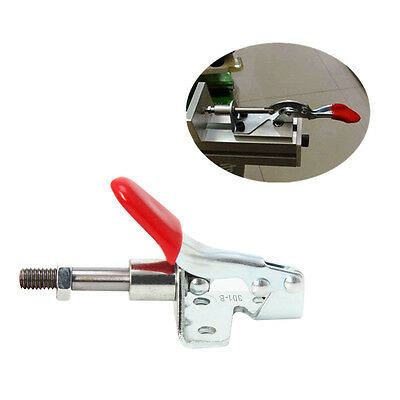 45kg Quick Release Hand Tool 301-B Fast Clamp Push-pull Toggle For Workpiece