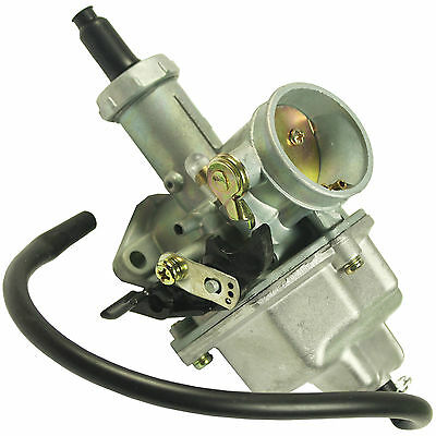 PZ26 Pitbike Carburettor Carb 26mm 125cc 140cc 150cc 160cc 4T Quad Pit Dirt Bike