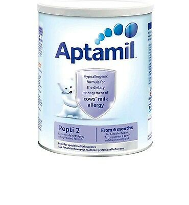 Aptamil Pepti 2 From 6 Months 400g