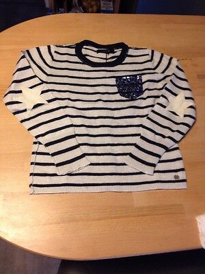 Pull Ikks Taille 6 Ans