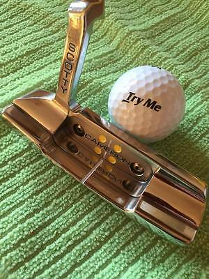 Golf Club Putter Refurbishment Ping/Odyssey/Taylor Made/Callaway/Scotty Cameron
