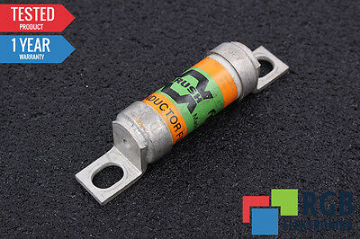 Fuse 35Et Bs88:4 660Vac Semi-Conductor Fuse Brush 12M Warranty Id29142