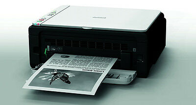 Imprimante Ricoh laser all-in