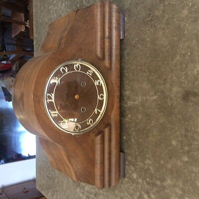 Juba mantle clock - for parts