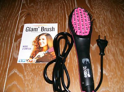 Brosse A Cheveux Lissante - Glam Brush