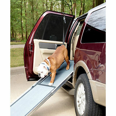 Solvit Side Door Adapter For Dogs Ramps to Use Side Doors Dog