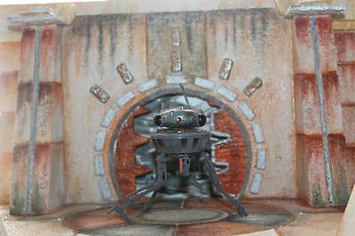 Probe Droid Star Wars Power Of The Force 2 1997