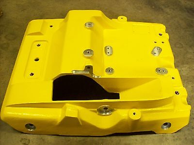 Wacker WP1550 plate compactor tamper console OEM part #0113959