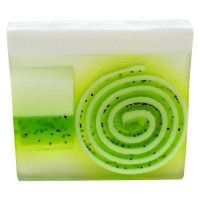 Bomb Cosmetics Lime and Dandy Soap Bar FREE P&P