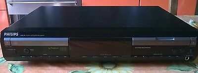 Cd Recorder Philips Cdr 795