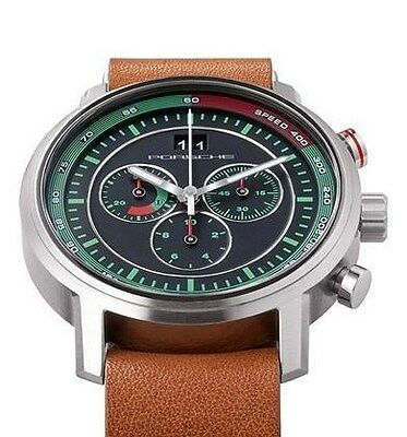 Genuine Porsche Limited Edition Classic Chronograph Watch