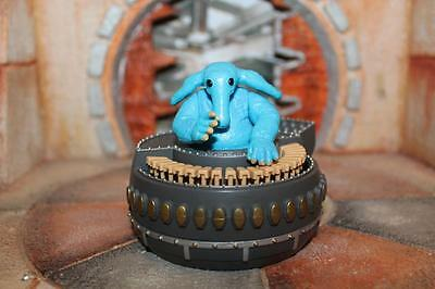 Max Rebo Star Wars Power Of The Force 2 1998