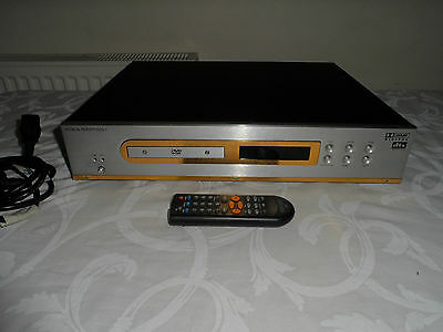 Musical Fidelity DVD1 - DVD/CD Player - Fantastic Sound & Picture Quality - A3