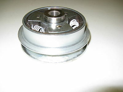 Wacker tamper WP1550AW plate compactor clutch assy OEM part 0086968
