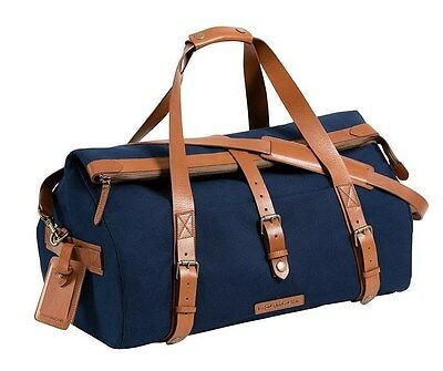 Genuine Porsche Weekender Bag - Classic Collection. Limited Edition!
