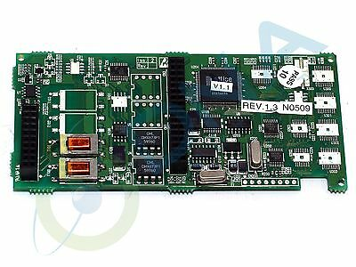 Lg Cpcu2 Ldk-828 Card - Taken From Working