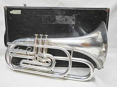 Dynasty Marching Bb Magnum Baritone - Ready to Play
