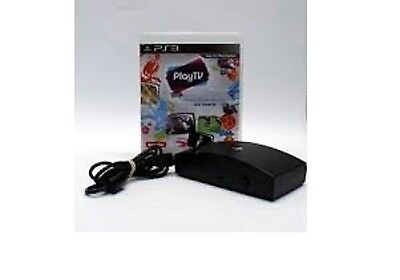 Play TV Freeview DVR for PlayStation 3 (PS3)