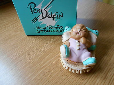 PenDelfin Rabbits - Sunny with original box