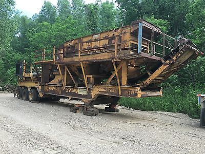 allis chalmers cone crusher