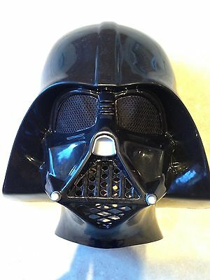 Darth Vader Adult Mask *Brand new with label