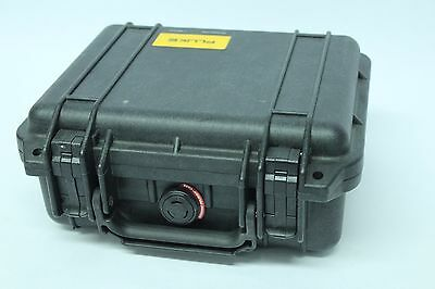 Fluke CXT Extreme Pelican Hard Case Great Condition Free Shipping