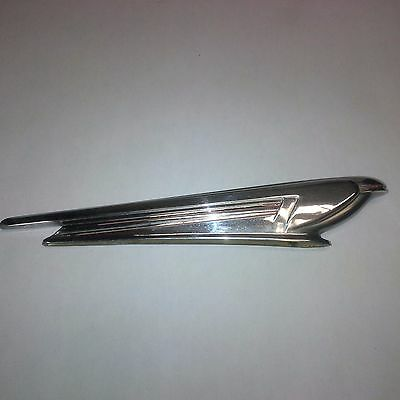 1938 Chev Hood Ornament