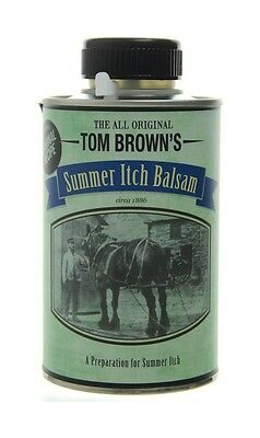 Tom Brown's Summer Itch Balsam