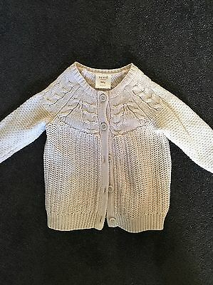 Seed Baby Cardigan
