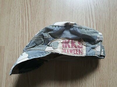casquette garcon taille 51 cm ikks comme neuf