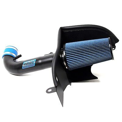 BBK Performance 17375 Power-Plus Series Cold Air Induction System Fits Mustang