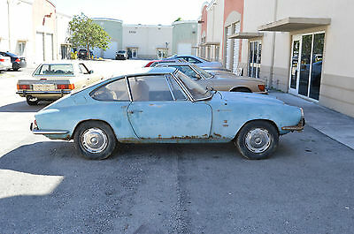 1967 Other Makes 1700 GT  1967 Glas 1700 GT