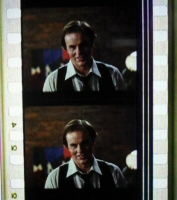 Scanners  (1) Film Cell  3 Stripes Selten