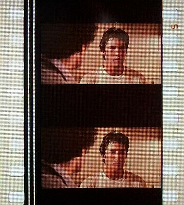 Bloodbrothers (2) Film Cell  5 Stripes Selten