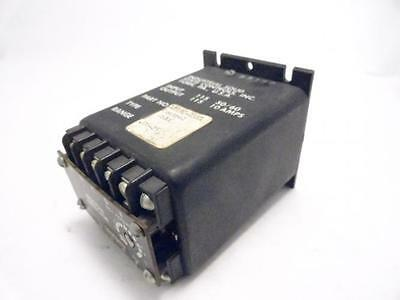 141407 Old-Stock, ISSC 1217C-1HB1 Solid State Control Unit