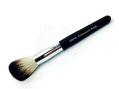 Pana Soft Premium Quality Hypoallergenic Bronzing Powder Makeup Face Brush